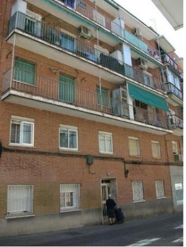pisos en alcorcon